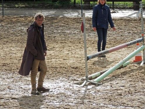 Bruno Gondeau coach CSO