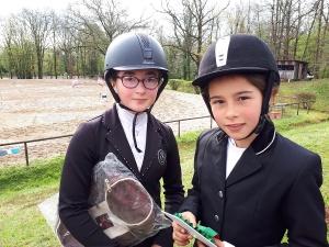 Championnes poney 3